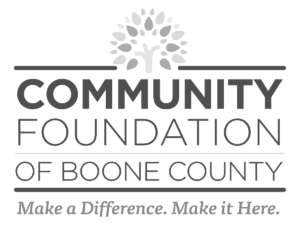 Community Foundation of Boone County Logo